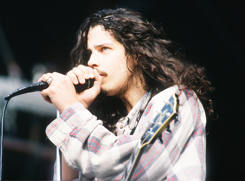Chris Cornell, Soundgarden