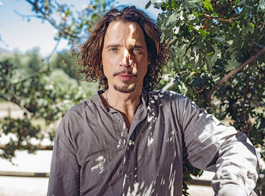 Chris Cornell: Chris Cornell's Cause Of Death: Suicide By Hanging