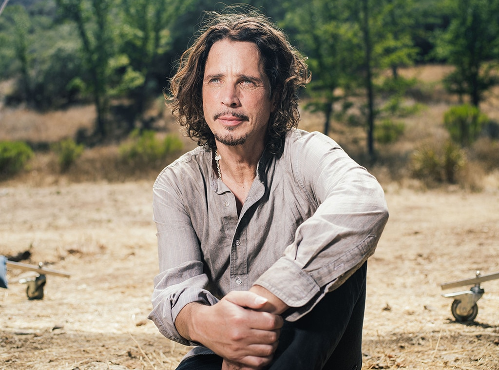 Chris Cornell Laid To Rest At Star-Studded Funeral