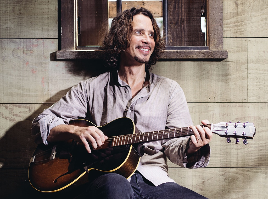 Chris Cornell: Inside Chris Cornell's Lifelong Struggle With Fame: The