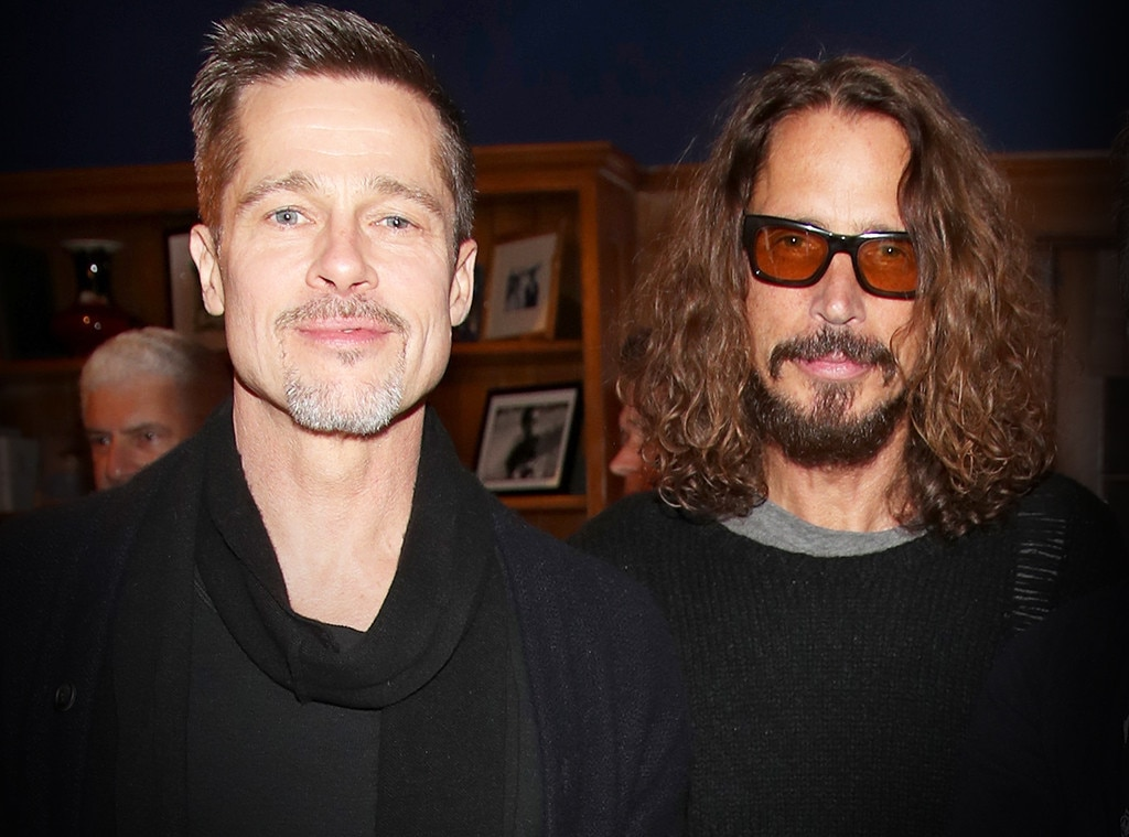 Rocker Chris Cornell hanged himself after concert, officials say