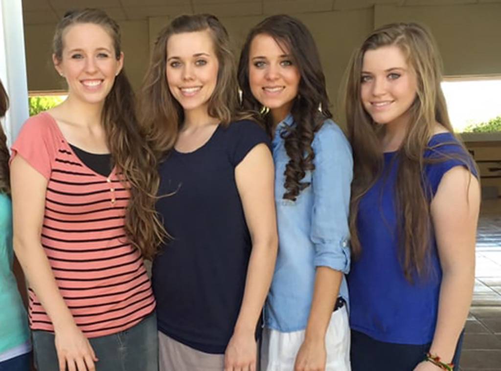 Four of the Duggar sisters are suing for a breach in privacy