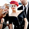 ESC: Cara Delevingne, Cannes Street Style