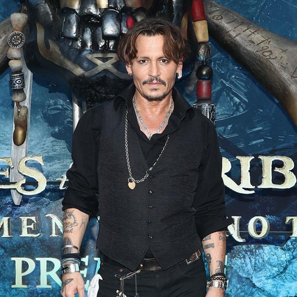 <i>Pirates of the Caribbean: Dead Men Tell No Tales</i> Premieres