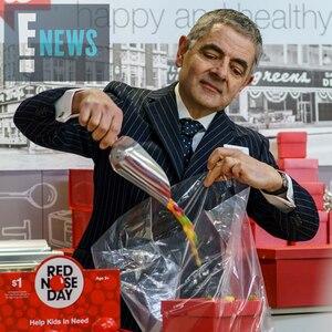Rowan Atkinson, Red Nose Day