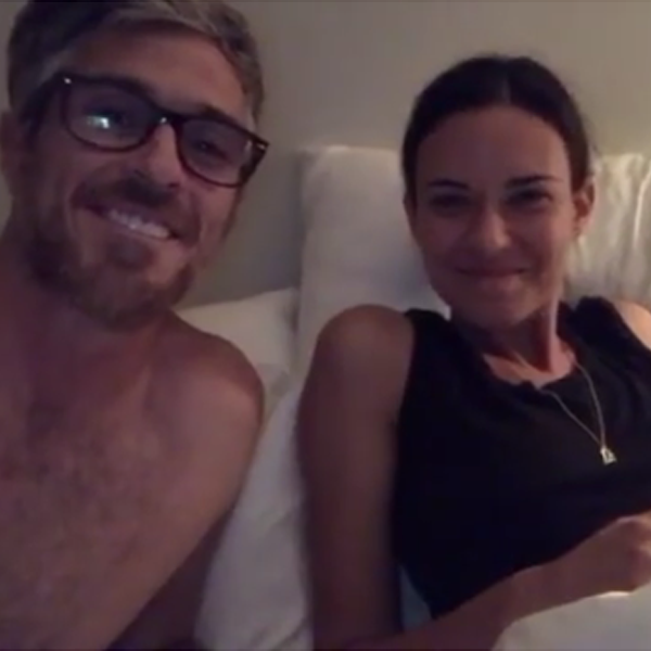 Dave Annable, Odette Annable