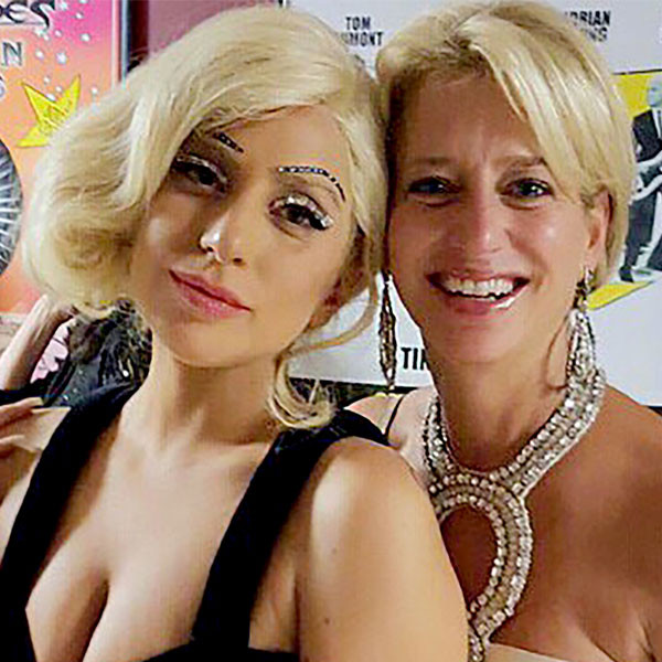 Lady Gaga, Dorinda Medley