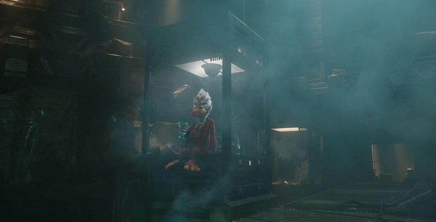 Seth Green, Guardians of the Galaxy