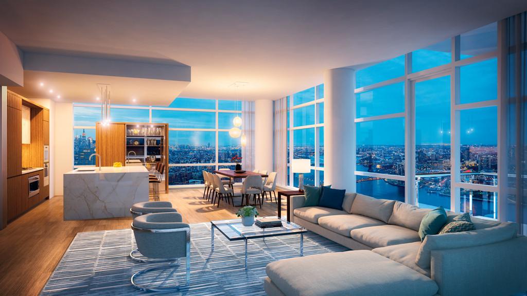 20 Something Manhattan Apartment: Million Dollar Listing New York's Fredrik Eklund Buys $4.6