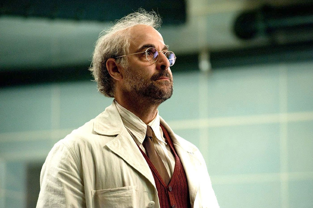 Stanley Tucci, Captain America: The First Avenger