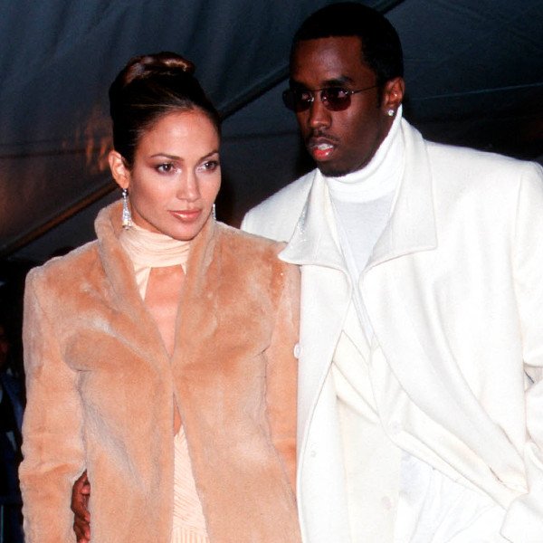 Jennifer Lopez, Sean Diddy Combs, MET Gala Then and Now