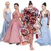ESC: Met Gala 2017, Pretty vs Creative
