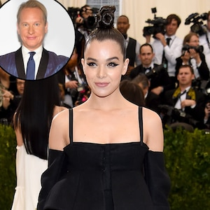 Carson Kressley Is Lost In Hailee S Met Gala Look I Needed A Map