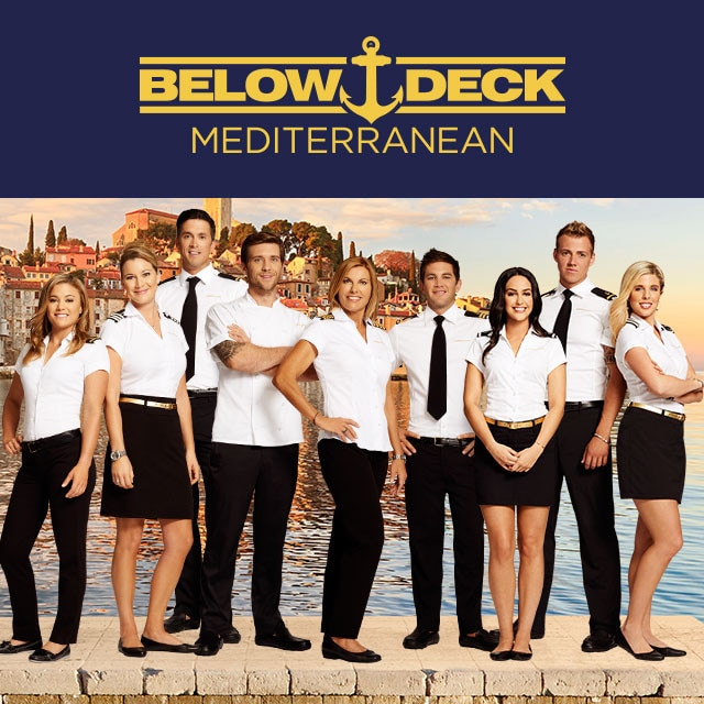 Below Deck S2 Assets