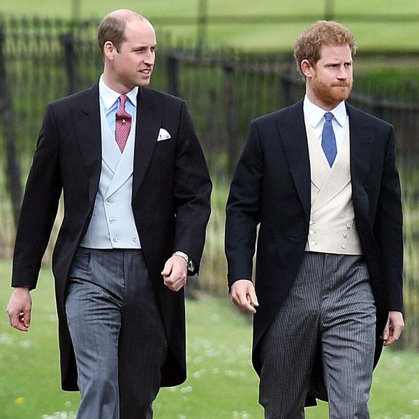 Pippa Middleton's Wedding: Arrivals