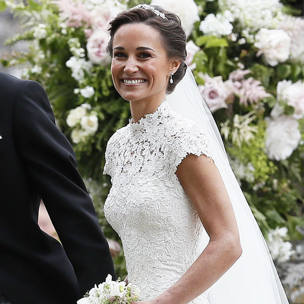 Pippa Middleton & James Matthews' Wedding