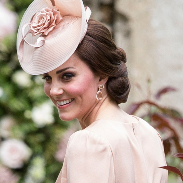 Best Hats from Pippa Middleton's Wedding