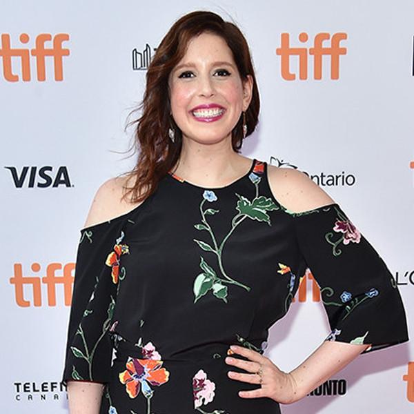 Vanessa Bayer, TIFF