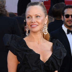 Pamela Anderson, Cannes