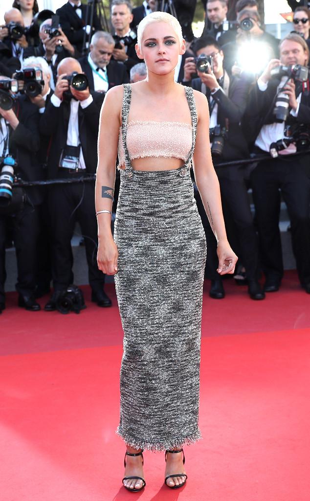 Kristen Stewart, Cannes