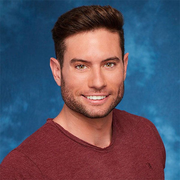 Bryce Powers, The Bachelorette