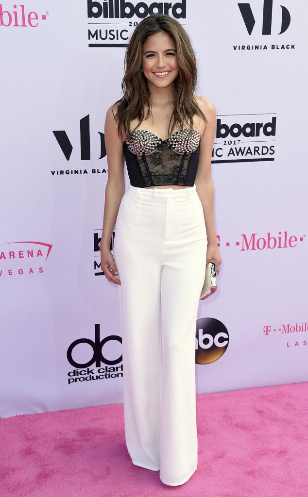 Erin Lim, 2017 Billboard Music Awards, Arrivals