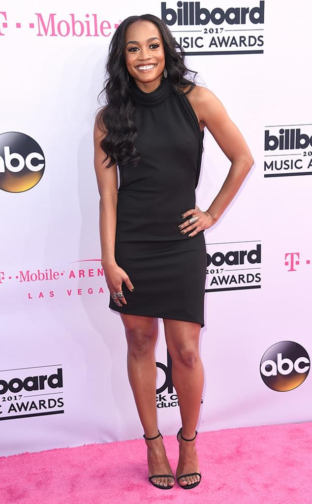 Rachel Lindsay, 2017 Billboard Music Awards, Arrivals