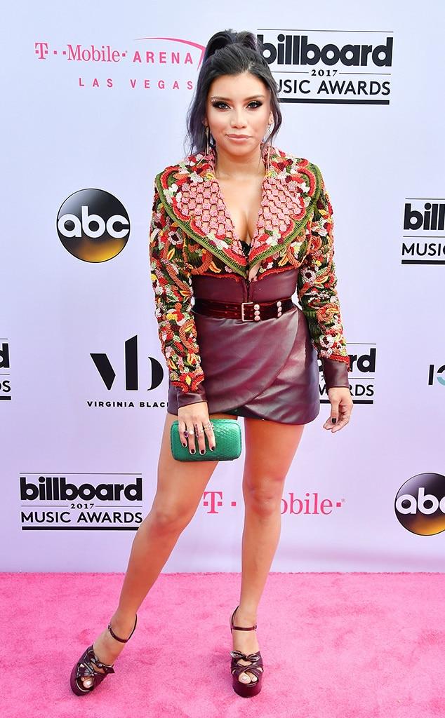 Kristin Maldonado, 2017 Billboard Music Awards, Arrivals