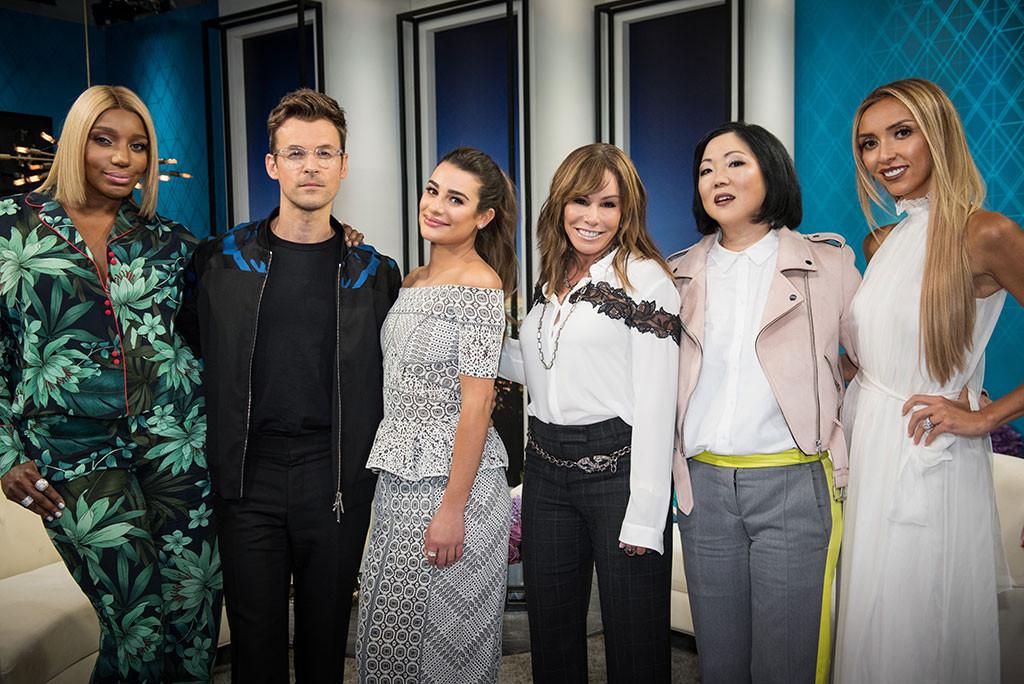 Fashion Police, 2017 Billboard Music Awards