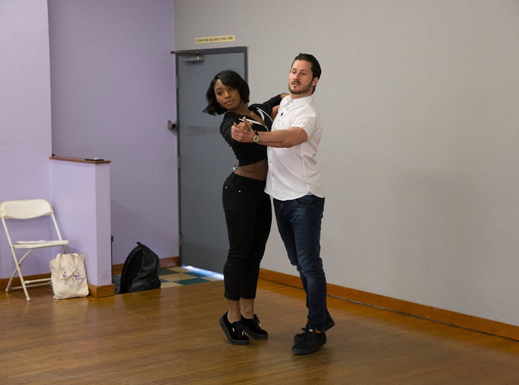 Normani Kordei, Dancing With the Stars