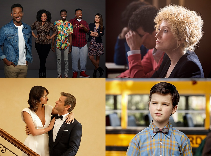 New Fall TV Shows, The Mayor, Dynasty, Law & Order True Crime: The Menedez Murders, Young Sheldon
