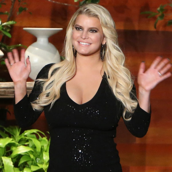 Why Jessica Simpson and Nick Lachey Ever Married Each ...