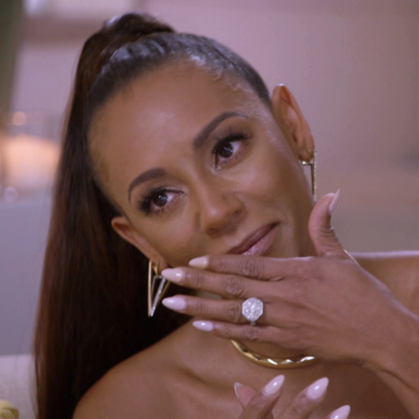 Mel B, Hollywood Medium