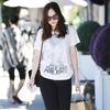 ESC: Dakota Johnson, Shopping