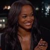 Rachel Lindsay, The Bachelorette, Jimmy Kimmel Live