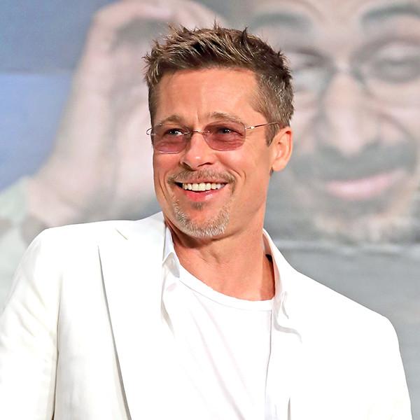Image result for Brad Pitt