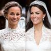 Kate Middleton, Pippa Middleton, Wedding