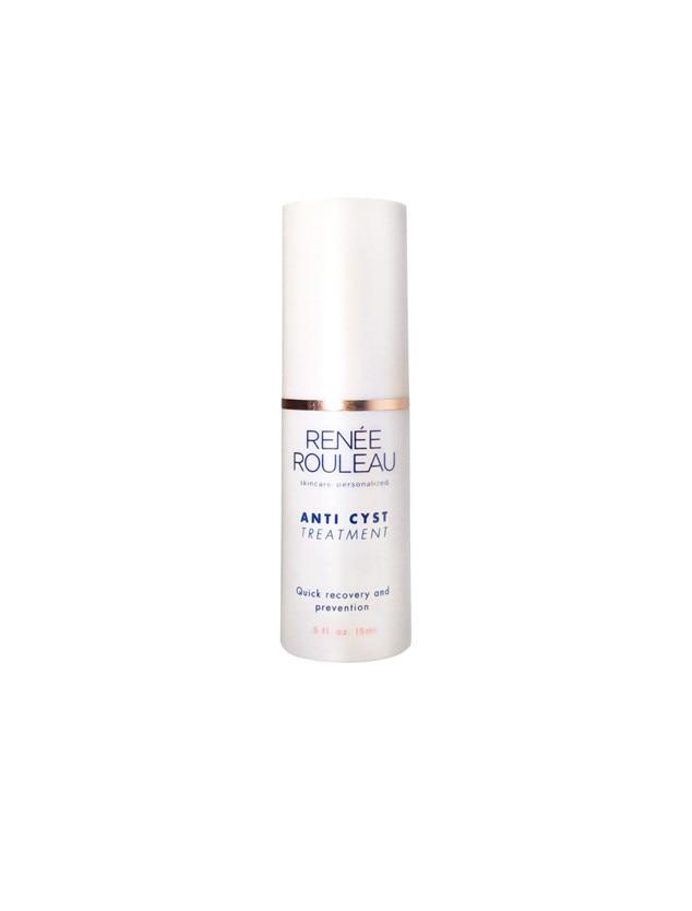 ESC: Acne Treatment