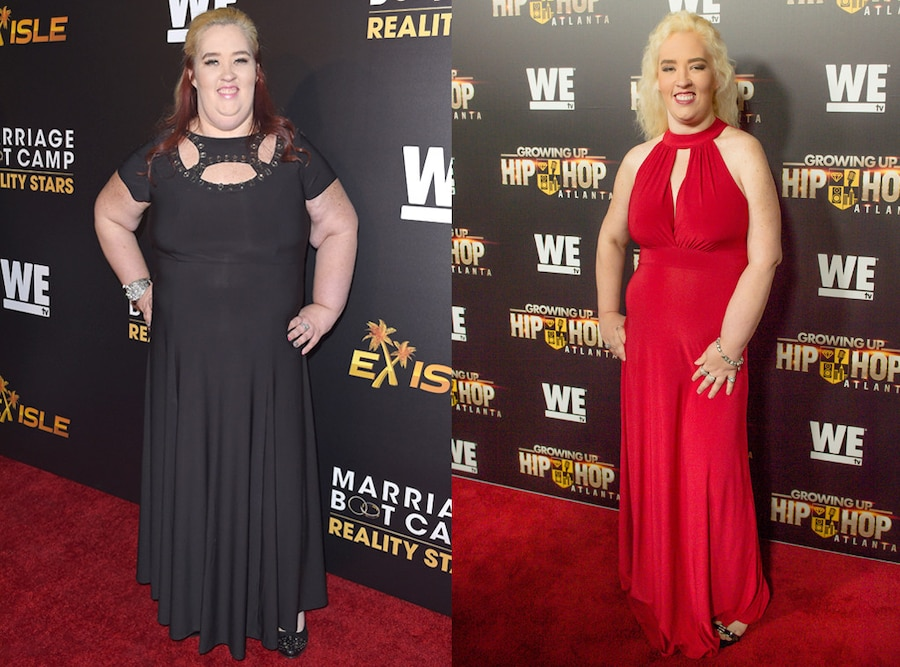 June Shannon, Mama June