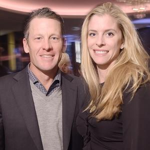 Lance Armstrong, Anna Hansen