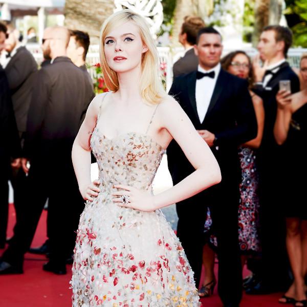 Cannes 2017: Best Dressed Stars