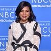 Mindy Kaling, The 2017 NBCUniversal Upfront Presentation