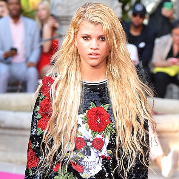Sofia Richie, Cannes Film Festival 2017