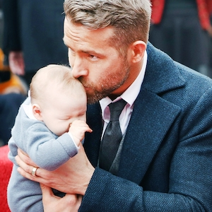 ESC: Father's Day, Ryan Reynolds