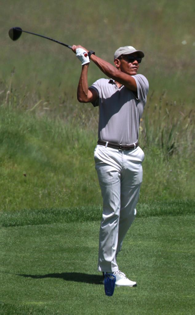 Barack Obama, Italy