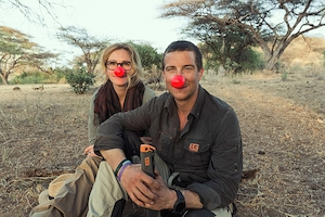 Julia Roberts, Red Nose Day Special