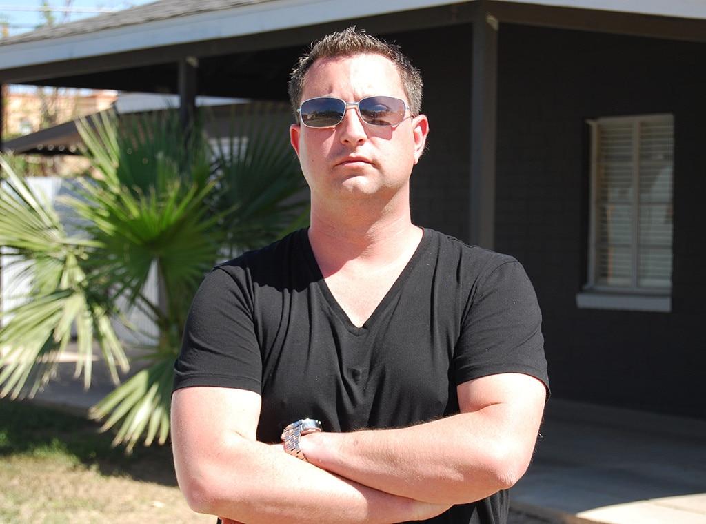 Scott Menaged, Property Wars