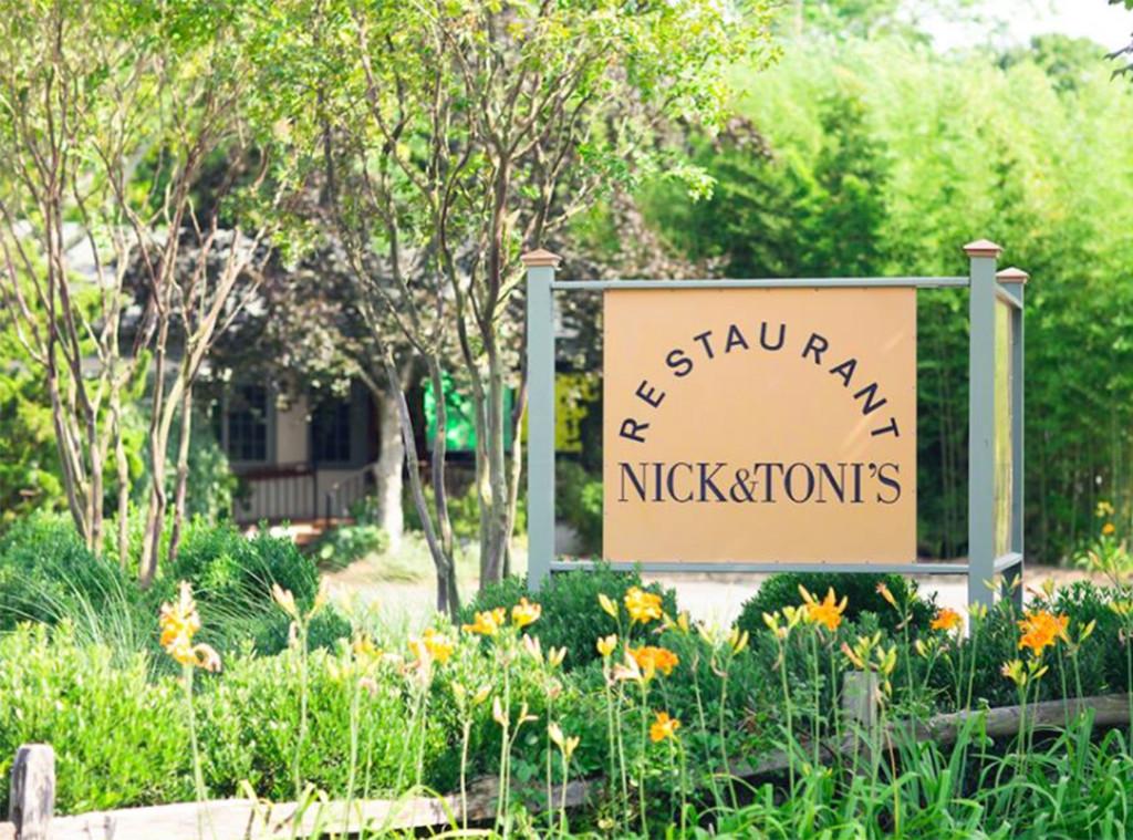 Nick & Toni's, Hamptons