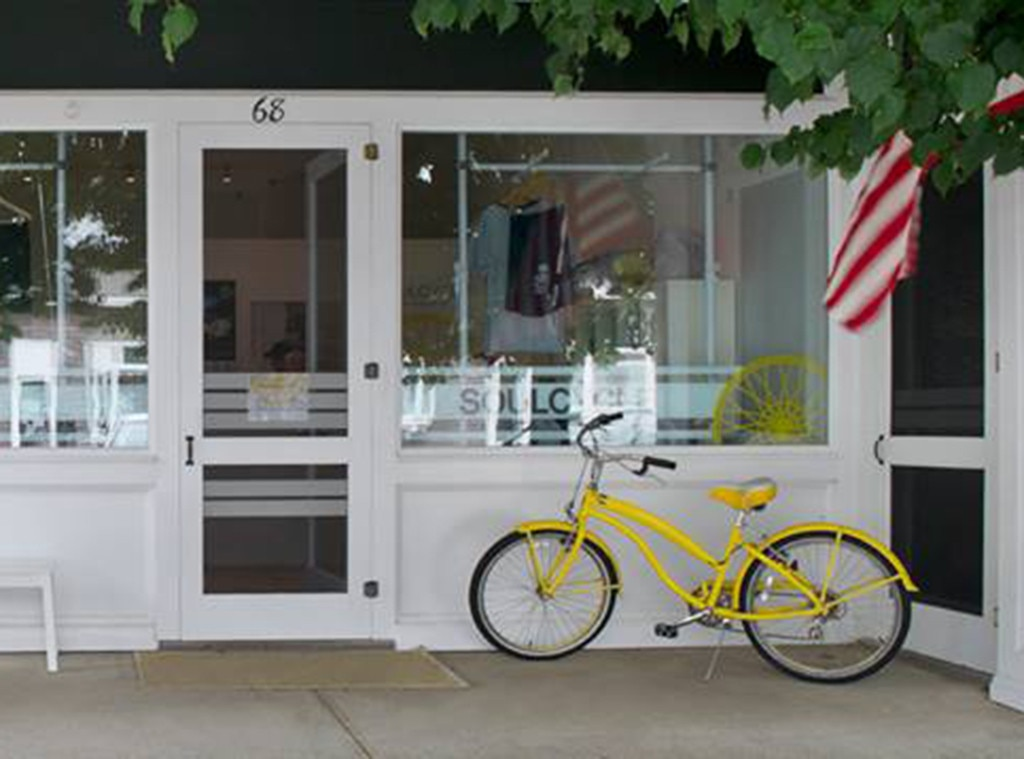 SoulCycle, Hamptons