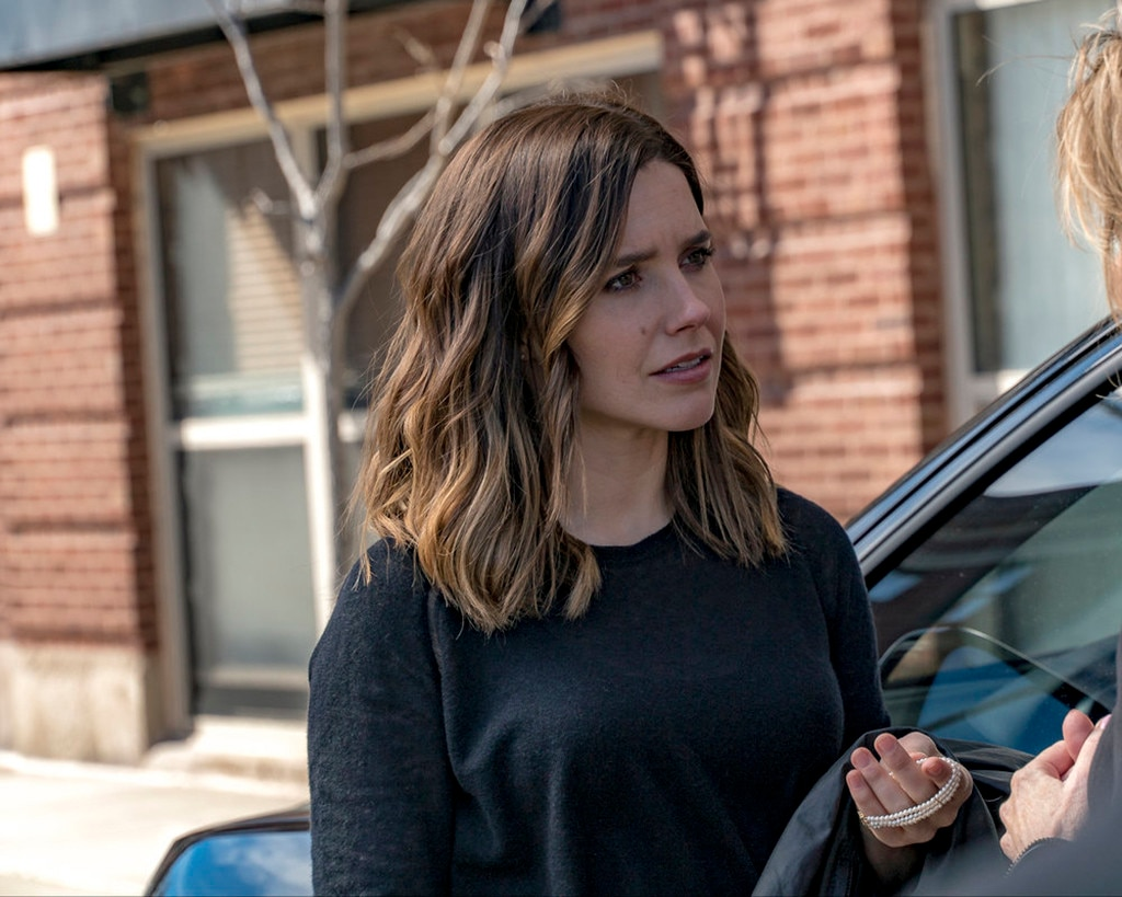 Sophia Bush Leaving 'Chicago P.D.' After Four Seasons